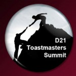D21 Toastmasters